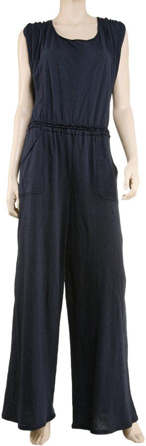 Pocket Jumpsuit