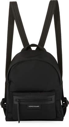 Longchamp Le Pliage Small Nylon Backpack