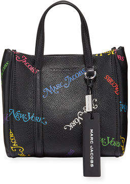 2c5f23b94 Marc Jacobs x New York Magazine The Tag Leather Tote Bag