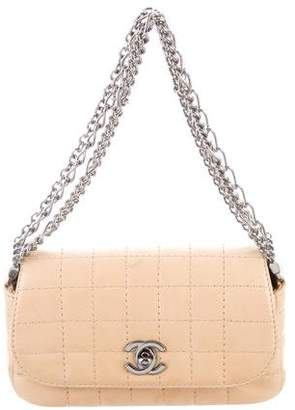 Chanel Multichain Quilted Mini Flap Bag