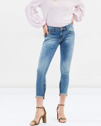 One Teaspoon Newport Freebirds II Jeans