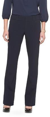 Merona Women's Bi-Stretch Twill Barely Boot Modern Pant - Merona $27.99 thestylecure.com