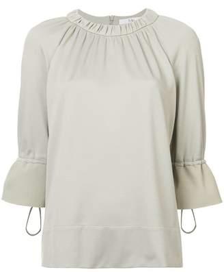 Tibi Astor blouse