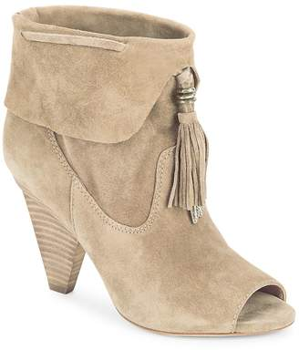 Sigerson Morrison Women's Leather Ankle Boots