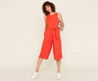 Oasis Sleeveless Jumpsuit