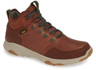 Teva Arrowood 2 Mid Waterproof Sneaker Boot
