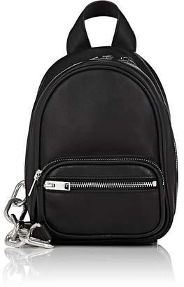 Alexander Wang Women's Attica Crossbody Mini-Backpack
