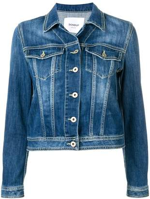 Dondup classic denim jacket
