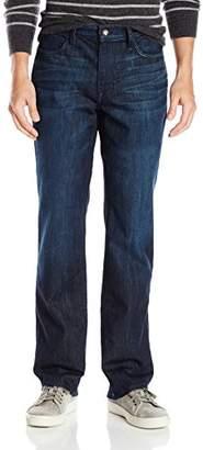 Joe's Jeans Men's Rebel Relaxed Straight Leg