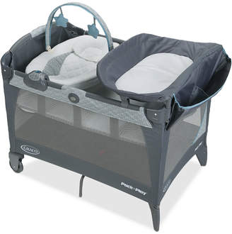 Graco Pack 'n Play® Playard Portable Napper & ChangerTM