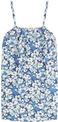 Ralph Lauren Floral Top