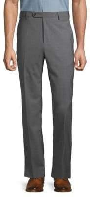 Zanella High Twist Super Dress Pants