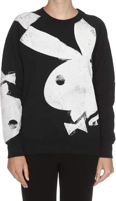 Marc Jacobs Bunny Sweatshirt