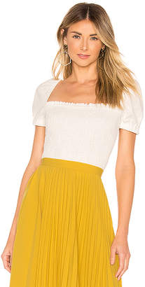 832a46d2654f4 ASTR the Label White Women s Tops - ShopStyle