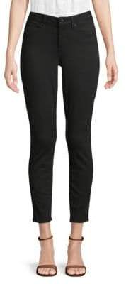 NYDJ Dylan Ankle-Length Skinny Jeans