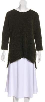 Zadig & Voltaire Merino Wool & Mohair Sweater