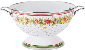 Villeroy & Boch Winter Bakery Delight Kitchen Strainer