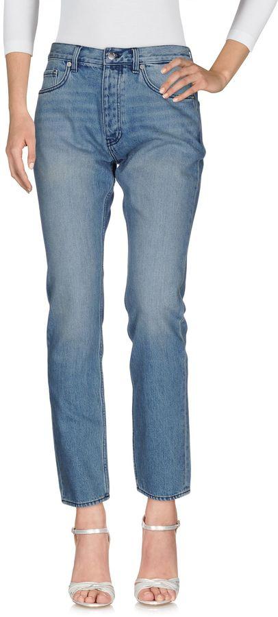 BLK DNMBLK DNM Jeans