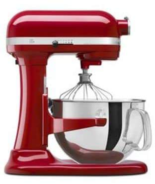 KitchenAid Pro 600TM 6 Quart Bowl-Lift Stand Mixer with Online/Mail-in Rebate