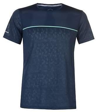 Asics Womens Gel Cool T Shirt Short Sleeve Performance Tee Top Round Neck
