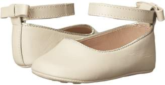 Elephantito Baby Ballet Flat Girl's Shoes