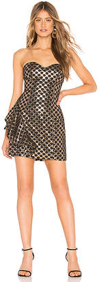 Lovers + Friends Carla Mini Dress
