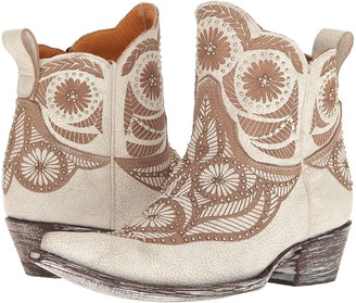 Old Gringo - Valentine Dion Cowboy Boots $359 thestylecure.com
