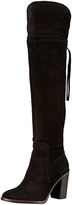 Franco Sarto Women's L-Eckhart Riding Boot $120.38 thestylecure.com