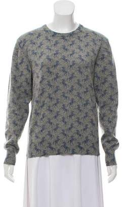 Matthew Williamson Cashmere Knitted Sweater