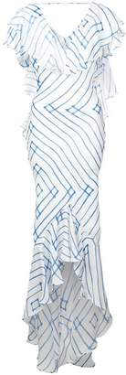 Cult Gaia Isabel dress