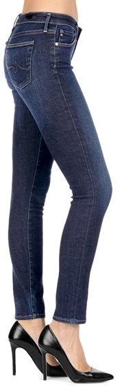AG Jeans The Stilt - Indigo Stone