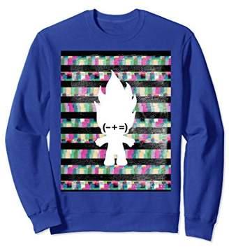 Classic Trolls: Video Game Troll Crewneck Sweatshirt