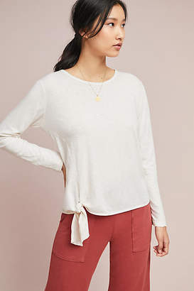 Sundry Knotted Pullover