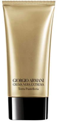 Giorgio Armani Crema Nera Extrema Terra Pantelleria