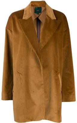 Jejia oversized swing coat