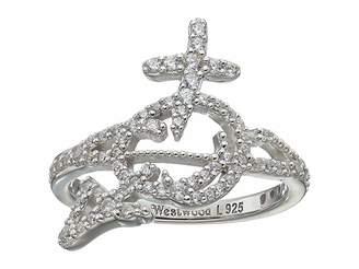 Vivienne Westwood Orb Ring Ring