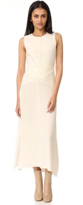Theory Parthenia DR Dress $395 thestylecure.com