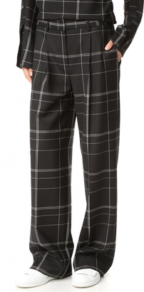Theory Admaris Pants $345 thestylecure.com