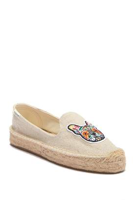 Soludos Frenchie Espadrille Loafer