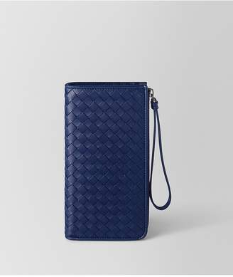 Bottega Veneta Atlantic Intrecciato Nappa Wallet