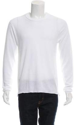 Inhabit Long Sleeve Crew Neck T-Shirt w/ Tags