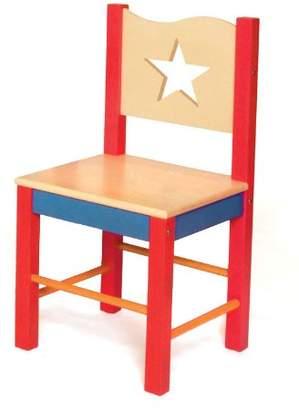 Room Magic Desk Chair, Star Rocket