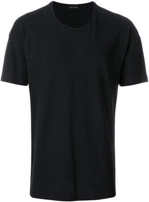 Roberto Collina short sleeved T-shirt