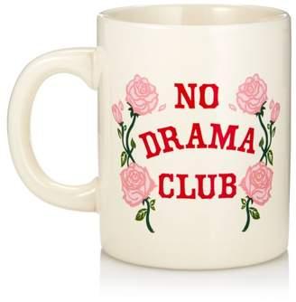ban.do No Drama Mug