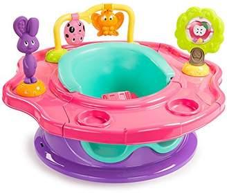 Summer Infant Forest Friends 3-Stage Super Seat (Pink)
