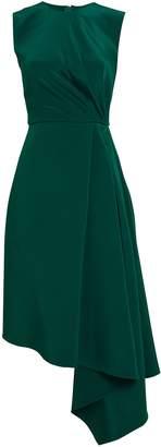 ADAM by Adam Lippes Side Drape Dress