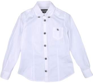 DSQUARED2 Shirts - Item 38540697GL
