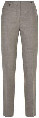Akris Melvin Stretch Wool Trousers
