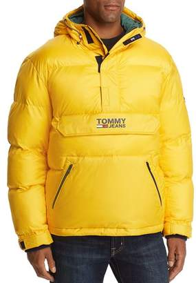 Tommy Jeans Pullover Puffer Jacket