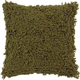 Tom Dixon Boucle Cushion - 45x45cm - Khaki
